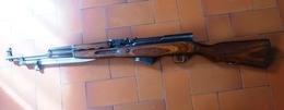 Carabine Russe SKS SIMONOV - Armi Da Collezione