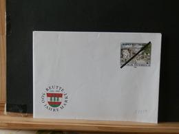 A9259 ENVELOPPE AUTRICHE   OBL. SPECIMEN  XX - Ganzsachen