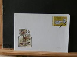 A9261 ENVELOPPE AUTRICHE   OBL. SPECIMEN  XX - Ganzsachen