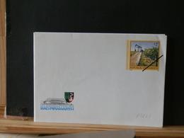A9263 ENVELOPPE AUTRICHE   OBL. SPECIMEN  XX - Ganzsachen