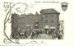 HAINAUT - TOURNAI - Quai Du Marché Aux Poissons - Tournai