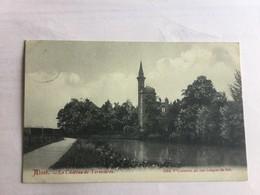 AALST 1908  ALOST LE CHATEAU DE TERMEUREN - Aalst