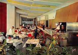 Aéroport De Marseille-MARIGNANE - Le Restaurant Concorde - Chefs Cuisiniers - Editions D'Art Yvon - Marignane
