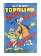 Albi Della Rosa - Topolino E La Febbre Del Fieno - N° 364 - 29 Ottobre 1961 - Libri, Riviste, Fumetti