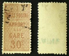 COLIS POSTAUX N° 28 Oblit TB Cote 15€ - Pacchi Postali