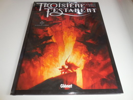 EO LE TROISIEME TESTAMENT TOME 4/ TBE - Troisième Testament, Le