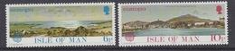 Europa Cept 1977 Isle Of Man 2v ** Mnh (42918H) - Europa-CEPT