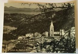 SALUTI DA NOVARA SICILIA -    VIAGGIATA FG - Messina