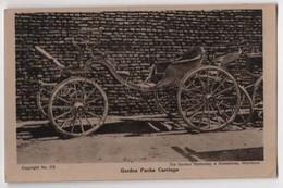SOUDAN Pacha Carriage Gordon Stationery & Bookstores Khartoum Sudan 175 - Soudan