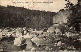48 AUROUX  LES BORDS DU CHAPEAUROUX - France