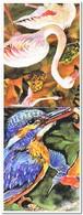 Bulgarije 2007, Postfris MNH, Birds ( Booklet, Carnet ) - Neufs