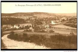 VELARS SUR OUCHE (21)   - Vue Générale -       Bb-783 - France