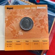 "Argentina Medal 2000 ""40 Years Of Diego Armando Maradona"" UNC - Professionals / Firms"