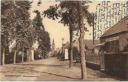 Grembergen - Dorpssteenweg. - Dendermonde