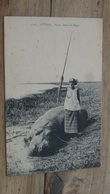 SOUDAN : Hippo, Faune Du Niger .................. ER-3171 - Sudan