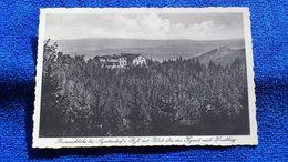 Bismarckhöhe Bei Agnetendorf Poland - Polonia