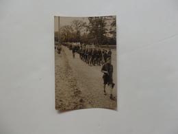 Jamboree 1947 - Moisson. Arrivée Des Délégations De Scouts De France Près De Mantes (78). - Scoutisme