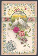 CPA On Ne Vous Oublie Pas... 1906 - Fêtes - Voeux