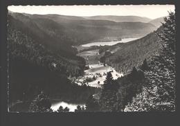 Xonrupt Longemer - Vallée Des Lacs De Retournemer Et De Longemer - Xonrupt Longemer