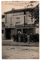 SAINT DIZIER EPICERIE TABAC BUVETTE MERCERIE 83 AVENUE DE LA REPUBLIQUE LA QUEU ATTENDANT L OUVERTURE  TRES ANIMEE - Saint Dizier