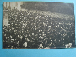 87 - Limoges - Carte Photo - Expulsions Des Religieuses En 1907 - Limoges