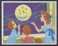 C916. Grenada - MNH - Cartoons - Disney's - Characters - Full Moon - Disney