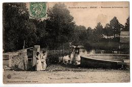 MARAC MANOEUVRE DE FORTERESSE ANIMEE - France