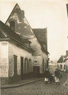 ORIGINELE FOTO : Pereboomstraat 1924 - Leuven