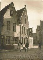 ORIGINELE FOTO : Sint Barbarastraat - Leuven