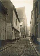 ORIGINELE FOTO : Kerk Groot Begijnhof - Leuven
