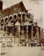 Leuven St Pieterskerk - Leuven
