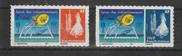 Nouvelle Calédonie Personnalisés 2014 1221A-1221B - Nouvelle-Calédonie