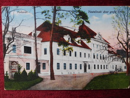 CROATIA / VUKOVAR 2./ 1920 - Croatie