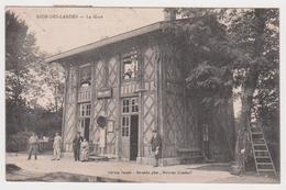 Rion Des Landes, La Gare - France