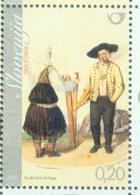 SI 2007-627 Costums, SLOVENIA, 1 X 1v, MNH - Slovénie