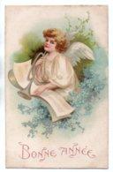 (Nouvel An) 236, Kopal 386, Ange Musicien, Trompette - New Year