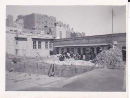 SYRIE--ALEP--MILITARIA  80è  R.A.N.A --Mini-photo LEOPOLD Boulevard De France Alep-( Mon Séjour à ALEP Et Ses Environs ) - Guerre, Militaire