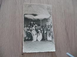Photo Originale Style Pauleau Bamuan Sultan De Foumbau - Afrique