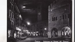 TREVISO NOTTURNO IN PIAZZA DEI SIGNORI VG AUTENTICA 100% - Treviso