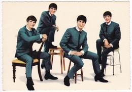 The Beatles - Fotos