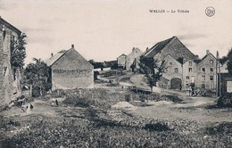 Wellin - Le Tribois -  Datée 24 Juin 1924 - Pas Circulé  - E. Desaix - Wellin