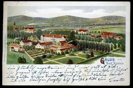 BAD RADEIN 1904. Régi Képeslap - Slovenië