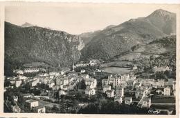 CPSM - France - (66) Pyrénées Orientales - Amélie-les-Bains - La Ville Dans Son Nid - France