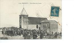 RAMASSE, Notre Dane Des Conches. - France
