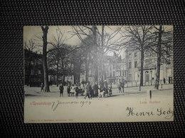 Nederland  (  1766 )  Holland  :  Den Haag  -  's Gravenhage - Den Haag ('s-Gravenhage)