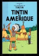 CP Tintin : Editions Hergé/Moulinsart N° 30071 ( Recto-Verso ) - Bandes Dessinées