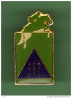 HORSE CLUB SET *** 1008 - Pin's