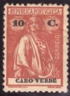 Cabo Verde / Cap Vert - 1914  Ceres  # MNH # 10 C - Cap Vert
