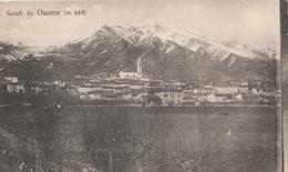 Cartolina - Postcard / Non Viaggiata - Unsent / Saluti Da Clusone. - Bergamo
