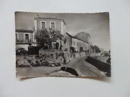 Tressan, Le Château. - Autres Communes